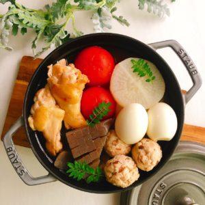 鶏肉料理、鶏レシピ、鍋料理、鍋
