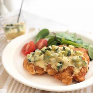 チキン南蛮、鶏肉レシピ