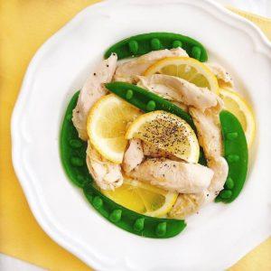 鶏肉、鶏ささみ、鶏肉レシピ